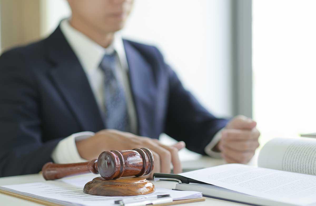 derecho penal querella